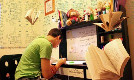 How To Coach Your Child Through Exam Season