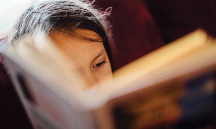 Lifelong Reading Rewards