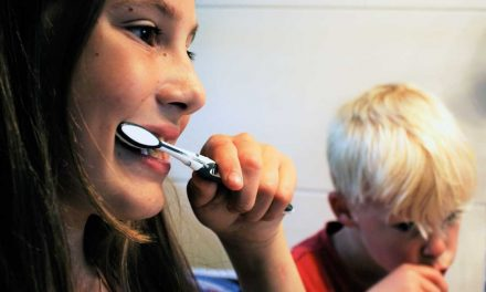 Tips to ensure your child's oral health is top of the class