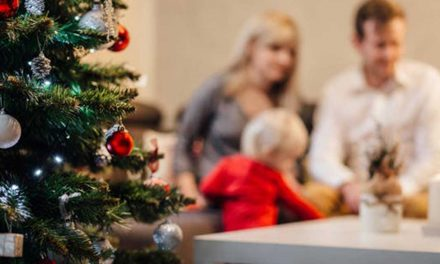 10 Ways to Survive a Family Christmas