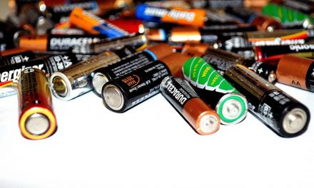 Recycle your Christmas batteries and give back to our planet
