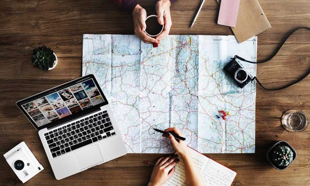 Holiday & Travel Show 2019, Manchester and London