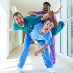 CBBC's Operation Ouch! comes to the National Science and Media Museum-Bradford