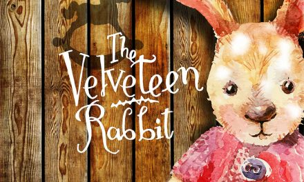 """Family show """"The Velveteen Rabbit"""" at Theatre Royal Wakefield"""