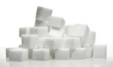 Our children are consuming 18 years' worth of sugar in 10