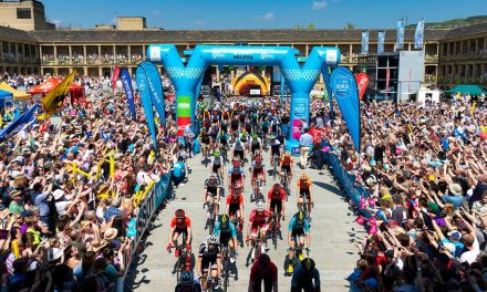Have you got what it takes to be a tour de Yorkshire tour maker?