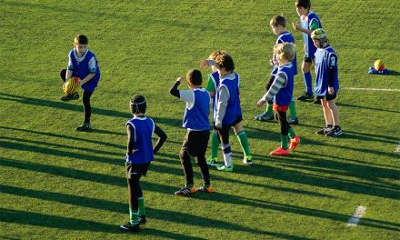 What is physical literacy and why is it important to the development of your child?