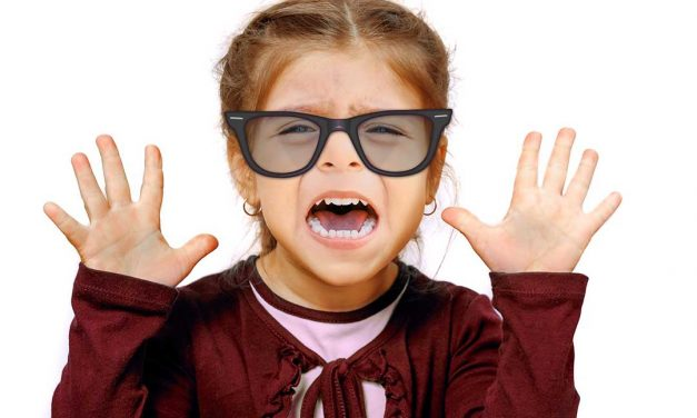 Tips for tackling tantrums