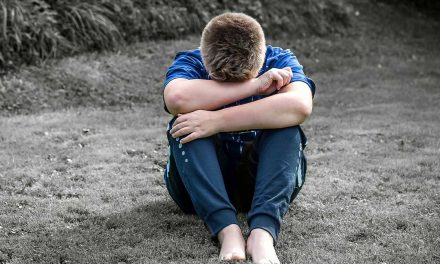 Supporting a child with a cognitive deficit disorder