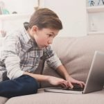 Protecting your child against grooming while playing games online