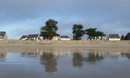 Perfect little beach house in Brittany – France