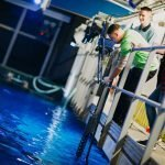 VIP experience of the marine world with The Deep