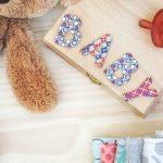 A guide to baby keepsake boxes: what to include and when to start