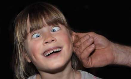 What should you know about your child's hearing?