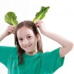 How can we promote healthy eating in our children?