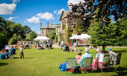 Summer family fun with Leeds Museums & Galleries