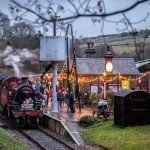 This half-term take the Wizards Express train at KWVR