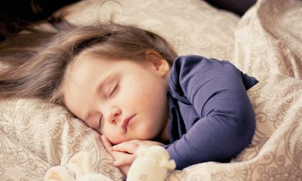 Autumn sleep tips for you and your family