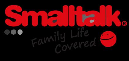 smalltalk logo iss63