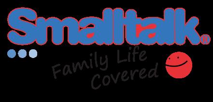 smalltalk logo iss64