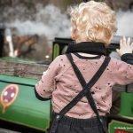 Win a family ticket to the Kirklees Light Railway