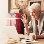 10 Ways Grandparents Can Use Digital Scrapbooking to Reduce Lockdown Loneliness