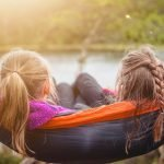 10 Ideas to Help Your Child's Wellbeing during Covid-19