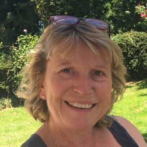 Helen Jeffery-Ridges