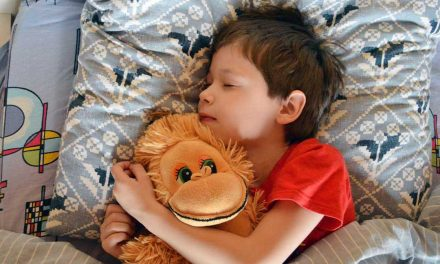 Sleep Advice for Little Ones