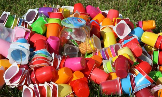 Re-use Your Recycling for Creative Ways to Play