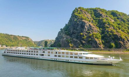 Family-Friendly River Cruising in Europe