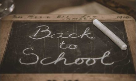 Keeping Your Kids Healthy During Back to School Season